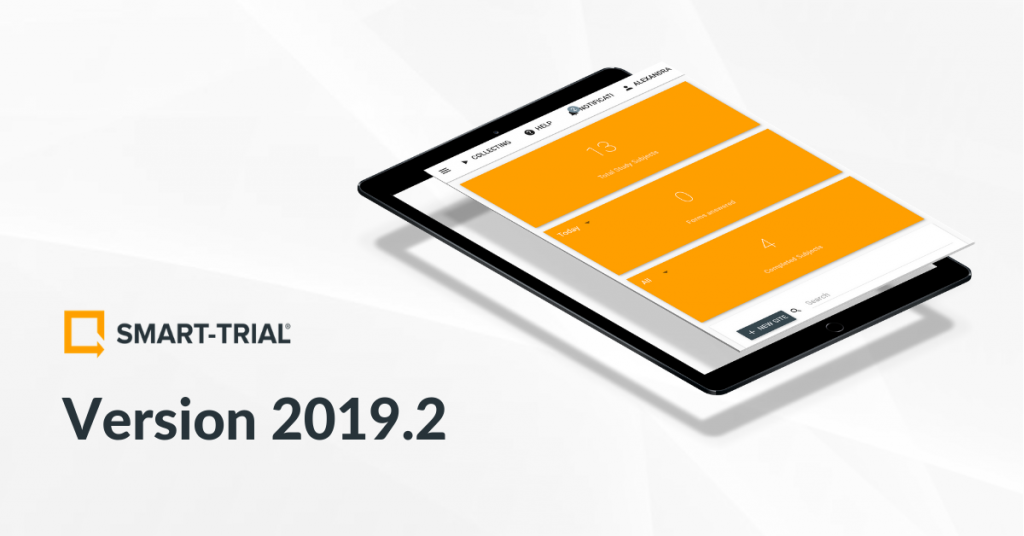 SMART-TRIAL 2019.2