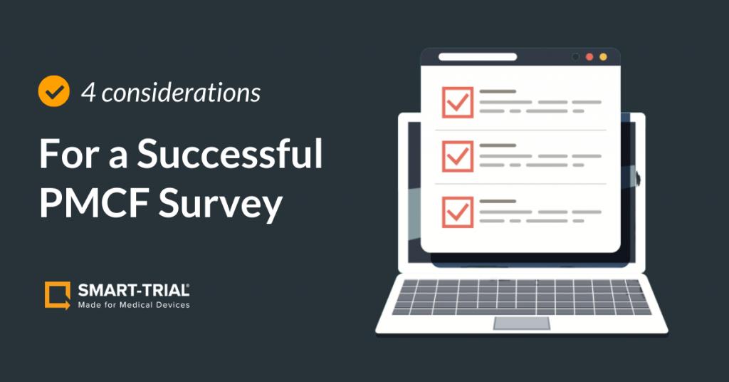 PMCF Survey